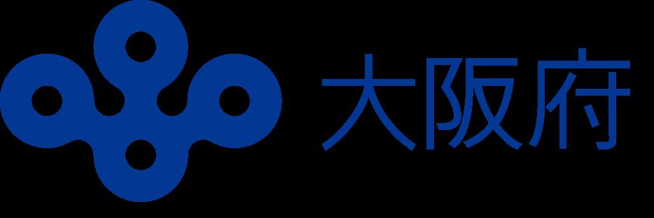 大阪府の府章