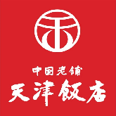 天津飯店のロゴ